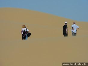 Photo: A Líbiai-sivatagban