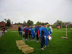 Photo: Dansk Park Tour: Kjellerup