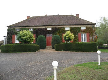 propriété à Champvert (58)