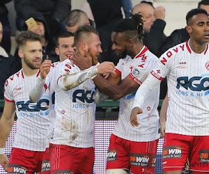 KV Kortrijk heeft 'een zieke', die toevallig ook een transfer wil forceren