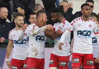 Teddy Chevalier wil zijn transfer naar Valenciennes forceren
