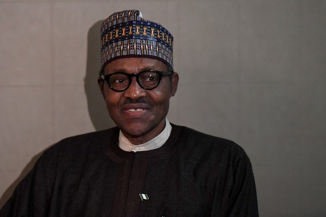 Nigeria's President Muhammadu Buhari has assured his country that he is alive and well.
