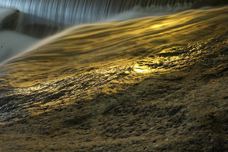 golden water di Merlograziano