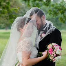 Wedding photographer Darya Potapova (potapova). Photo of 26.07.2016