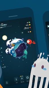 Walkr: Fitness Space Adventure 5