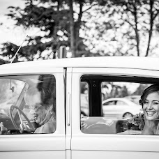 Wedding photographer daniele patron (danielepatron). Photo of 12.05.2017