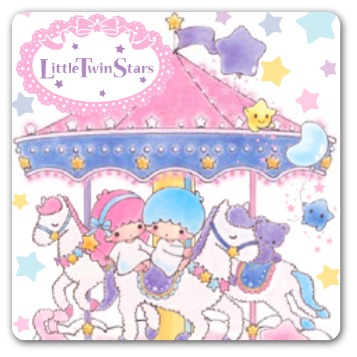 SANRIO CHARACTERS Live Wall 2