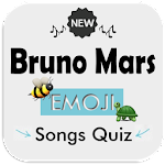 Bruno Mars Emoji Songs Quiz