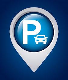 parking à Les Houches (74)