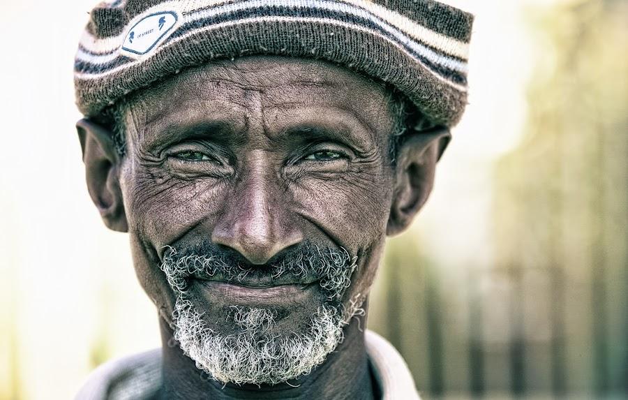 the gardener by Tisoy de Vera - People Portraits of Men