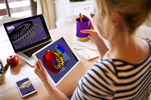 Download exocad view - Free STL OBJ and 3D Model Viewer on PC & Mac