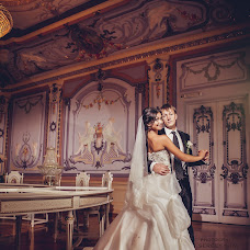 Wedding photographer Sergey Shavin (Goodcat88). Photo of 16.06.2014
