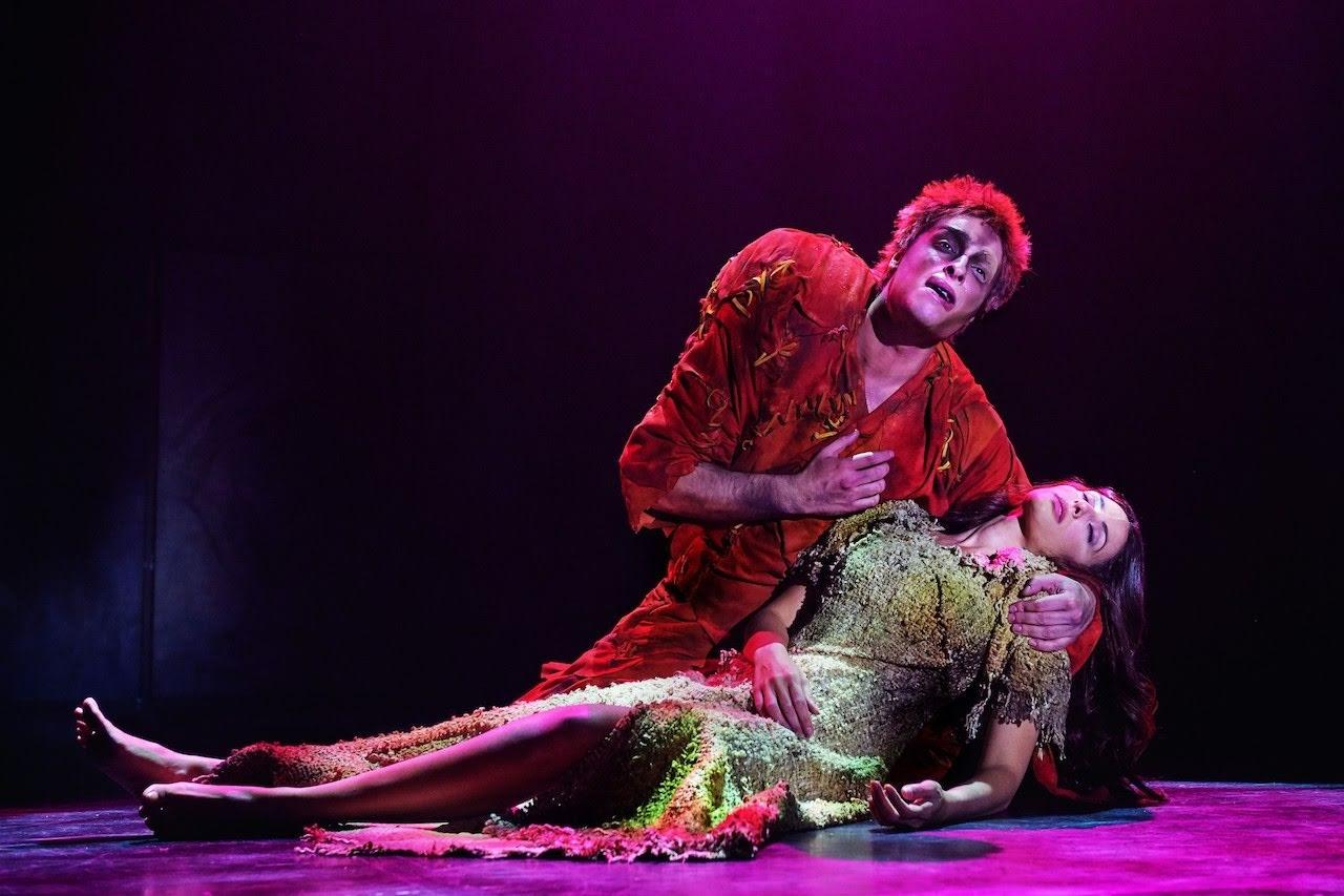 [迷迷藝文] 經典法文音樂劇《 鐘樓怪人 》20周年世界巡演首站在台灣  歐規全景舞台首度搬進台北