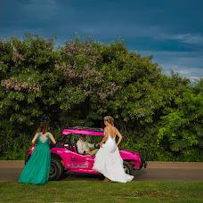 Wedding photographer Edno Bispo (ednobispofotogr). Photo of 08.05.2017