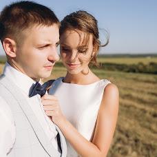 Wedding photographer Polina Pomogaybina (Pomogaybina). Photo of 23.12.2017