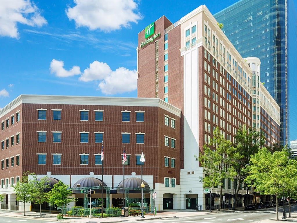 Holiday Inn Charlotte City Center
