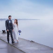 Wedding photographer Viktoriya Utochkina (VikkiU). Photo of 10.01.2018