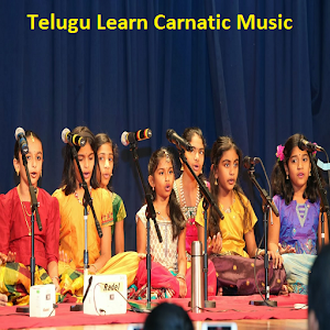 Download Telugu Learn Carnatic Music Videos APK latest