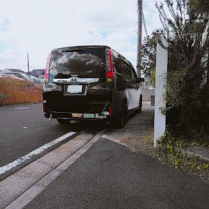 ノア ZRR80G のカスタム事例画像 Tomohiro Hawaii Noahさんの2018年12月08日12:27の投稿
