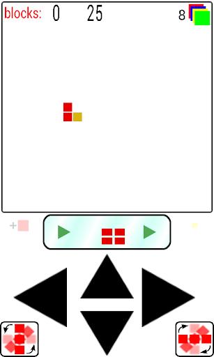 Quattuor block puzzle