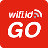 wifi.id GO (Android) Logo