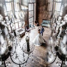 Wedding photographer Nikolay Laptev (ddkoko). Photo of 21.09.2017