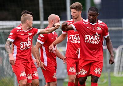 🎥 KV Oostende wint vlot haar eerste vriendschappelijke wedstrijd dankzij onder meer een geweldig doelpunt van Ozkan