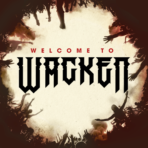 Welcome to Wacken