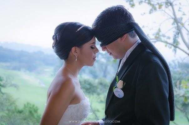 Fotógrafo de bodas Juan Salazar (juansalazarphoto). Foto del 21.09.2017