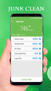 Battery Saver 2018 - Power Doctor Screenshot