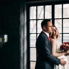 Wedding photographer Pavel Timoshilov (timoshilov). Photo of 15.07.2018
