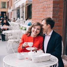 Wedding photographer Darya Imbir (Imbirka). Photo of 14.06.2015