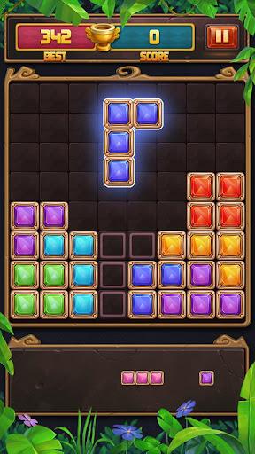 Block Puzzle 2020: Funny Brain Game  screenshots 1