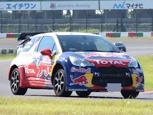 DS3  レーシングWRC改のカスタム事例画像 コルトロさんの2020年08月15日21:25の投稿