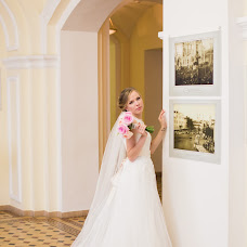 Wedding photographer Viktoriya Tafeenko (lion00118). Photo of 21.09.2014