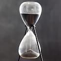hourglass wallpaper - sand clock wallpaper icon