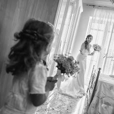 Wedding photographer Francesco Messuri (messuri). Photo of 17.09.2017