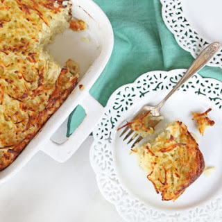 Passover Vegetable Kugel Recipes.