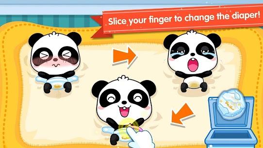 Baby Panda Care 8