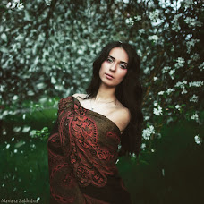 Wedding photographer Maryana Zakhidna (mariana2308). Photo of 09.05.2014