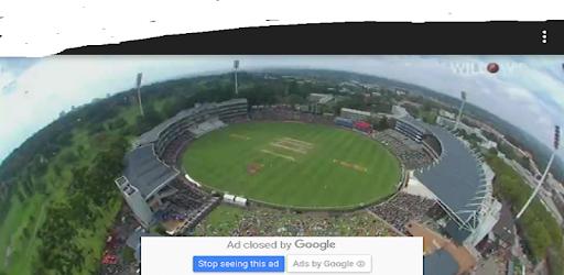 Baixar All live cricket para PC Grátis (com mobilecric wensite