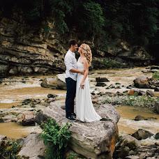 Wedding photographer Andrey Kozlovskiy (andriykozlovskiy). Photo of 02.11.2016