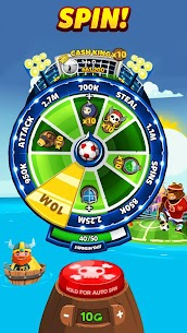 Pirate Kings™️ MOD Apk (Unlimited Spins) 5