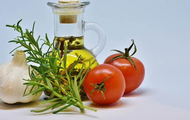 olive oil for youthful skin