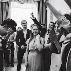 Wedding photographer Evgeniya Antonova (antonova). Photo of 26.06.2017