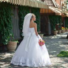 Wedding photographer Denis Polikarpov (geemly). Photo of 14.10.2014