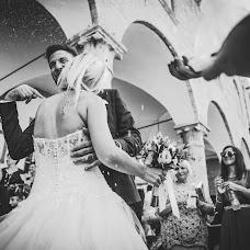 Wedding photographer Giulia Castellani (castellani). Photo of 19.09.2017