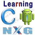 C Language learning Tutorial icon