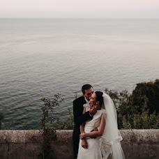 Wedding photographer Gap antonino Gitto (gapgitto). Photo of 13.04.2018