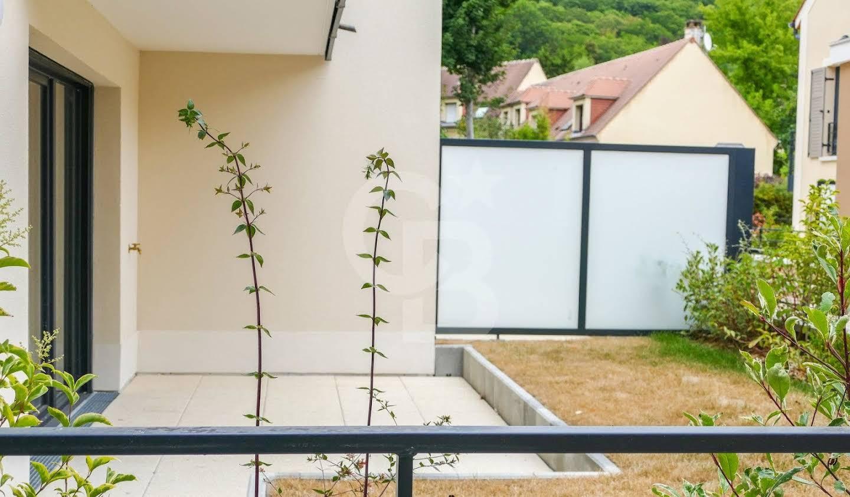 Apartment with terrace Saint-Rémy-lès-Chevreuse